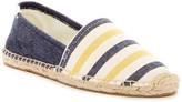 Soludos Original Stripe Espadrille Flat