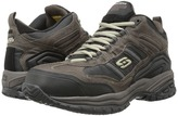 Skechers Soft Stride Canopy Men's Work Boots