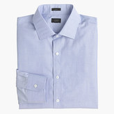 J.Crew Tall Crosby shirt in end-on-end cotton
