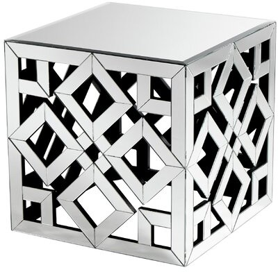 Thumbnail for your product : Cyan Design Gemma End Table