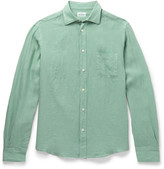 Hartford - Linen Shirt