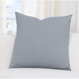 "Everlast Revolution Plus Fog Grey 26"" Designer Euro Throw Pillow"