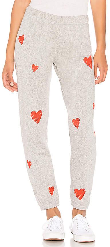 Lauren Moshi Brynn Sweatpants