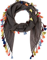 Barneys New York WOMEN'S FIESTA SCARF