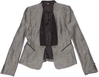 John Richmond Grey Viscose Jackets