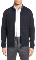 Ted Baker Men's Jason Front Zip Fleece Jacket