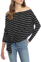 Free People Off Shoulder Sweater
