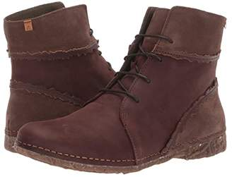 El Naturalista Angkor N5463 (Brown) Women's Shoes