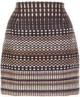 Sophie Theallet 'Rhiannon' skirt - women - Acrylic/Polyester/Wool - 38
