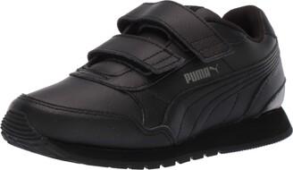 Puma Baby ST Runner V2 Velcro Sneaker