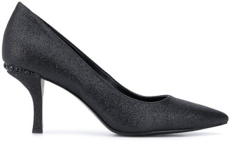 MICHAEL Michael Kors Malinda high-heel pumps