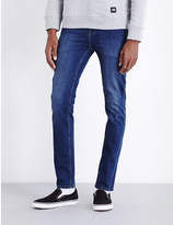 Cheap Monday Tight slim-fit skinny stretch-denim jeans