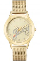 Juicy Couture Watch JC-1032CHGB