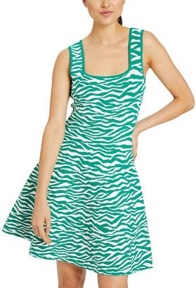 Milly A-Line Dress