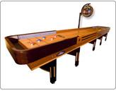 Hudson Shuffleboards 18' Grand Shuffleboard