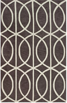 "Dalyn Closeout! Area Rug, Jive IF5 Newton Dolphin 3'6"" x 5'6"