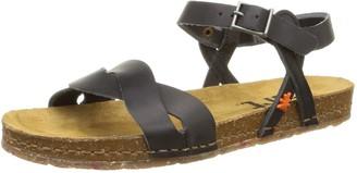 Art Creta Weave Women's Sandals