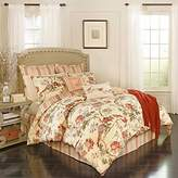 Waverly Charleston Chirp Queen Comforter Set