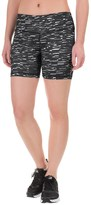 Reebok Remaster Print Quick Shorts (For Women)
