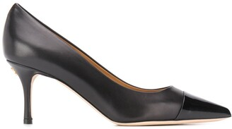 Tory Burch Pointed Heel Pumps
