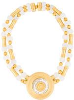 Ben-Amun Ben Amun Mykonos White and Gold