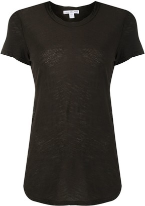 James Perse round-neck T-shirt