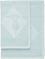 Trussardi Tatami Towel Set