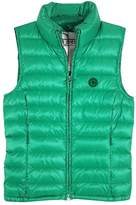 Closed Green Coat for Women