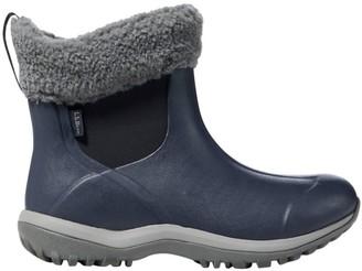 L.L. Bean Women's Wellie Rain Boots, Insulated