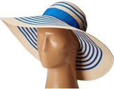 Lauren Ralph Lauren Bright Natural Sun Hat Caps
