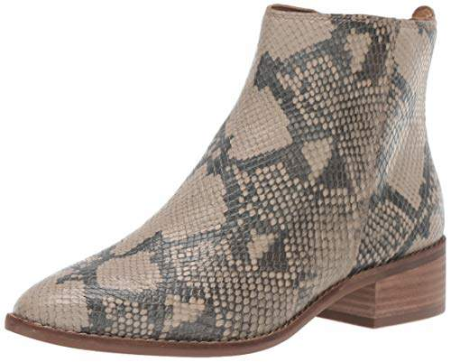Lucky Brand Women's LENREE Ankle Boot