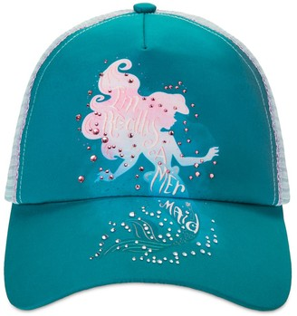 Disney Ariel Baseball Cap for Women The Little Mermaid