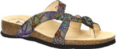 Think! Women's Julia 80331 Thong Sandal