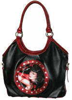 Bettie Page Women's Bag VIXEN1012