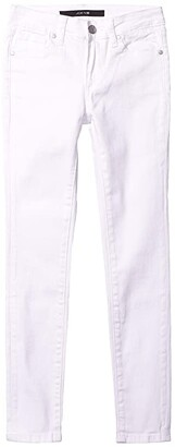 Joe's Jeans The Jeggings Fit in Bright White (Little Kids/Big Kids) (Bright White) Girl's Jeans