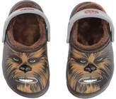 Crocs FunLab Lined Chewbacca (Toddler/Little Kid)