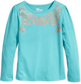 Epic Threads Mix and Match Graphic-Print T-Shirt, Toddler Girls (2T-5T) & Little Girls (2-6X), Only at Macy's