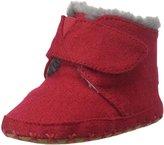 Toms Cuna (Infant) - Red Felt - 1 Infant