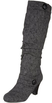 Not Rated Women's Hysteria Boot