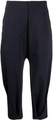 stagni 47 Buttoned-Cuff Trousers