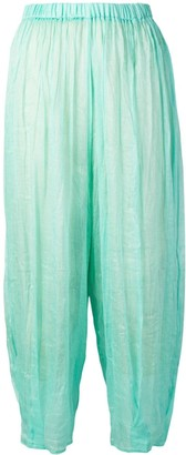 Forte Forte Elasticated Waist Trousers