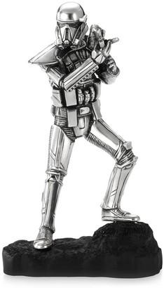 Disney Death Trooper Pewter Figurine by Royal Selangor Star Wars