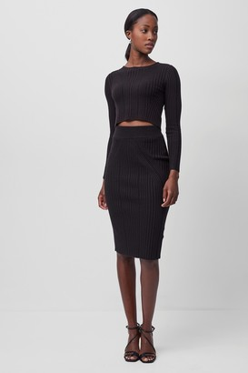French Connenction Jolie Knits Skirt