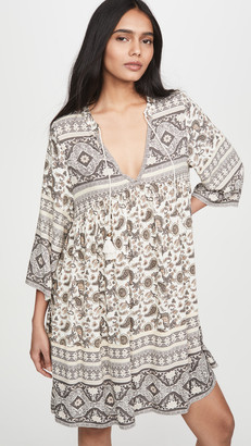 Spell & The Gypsy Collective Journey Tunic Dress