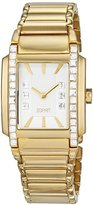 Esprit Women's Quartz Watch Analogue Display and Stainless Steel Strap ES900512003