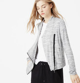 LOFT Lou & Grey Signaturesoft Moto Jacket