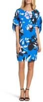Vince Camuto Women's Print Shift Dress