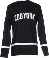Zoo York T-shirts - Item 12037572