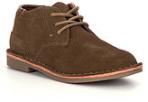 Kenneth Cole Reaction Real Deal Boys' Chukka Boots