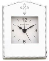 Reed & Barton Abbey Clock